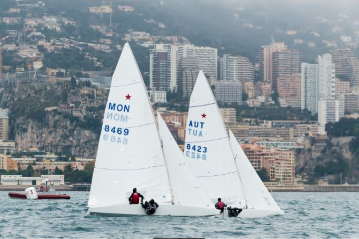 Star MONACO SPORTSBOAT WINTER SERIES