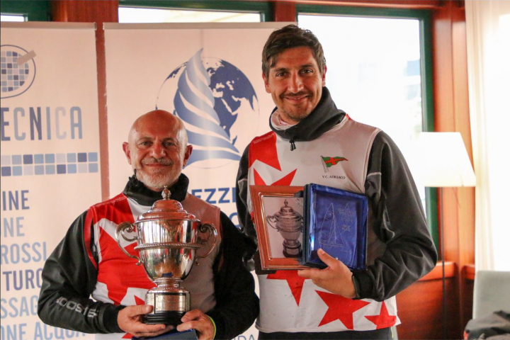 34er Tito Nordio Cup – Yacht Club Adriaco Triest