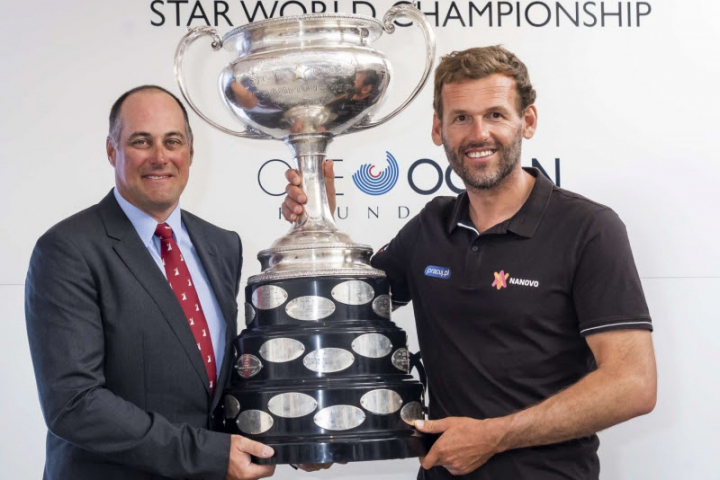 2019 STAR WORLD CHAMPIONSHIP
