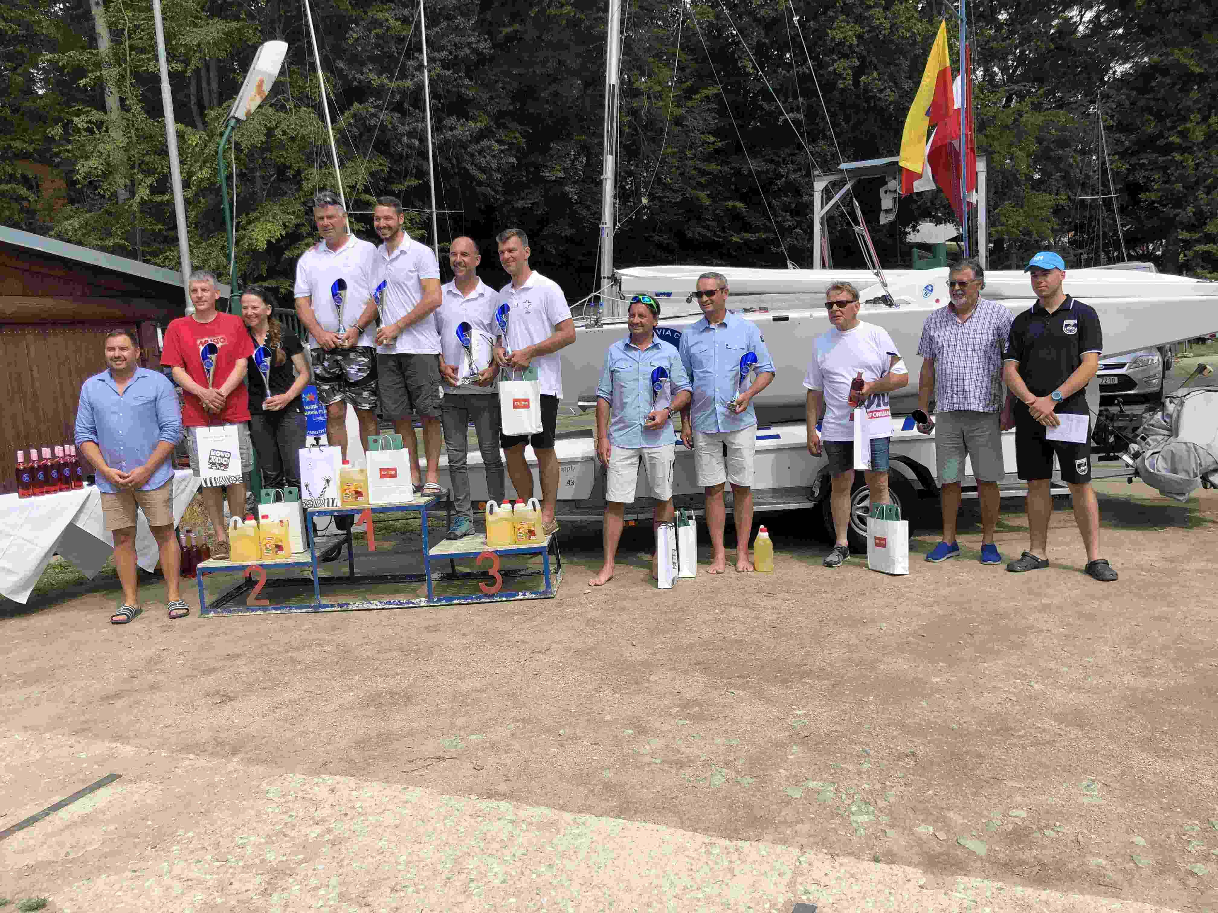 2019 Moravia Cup
